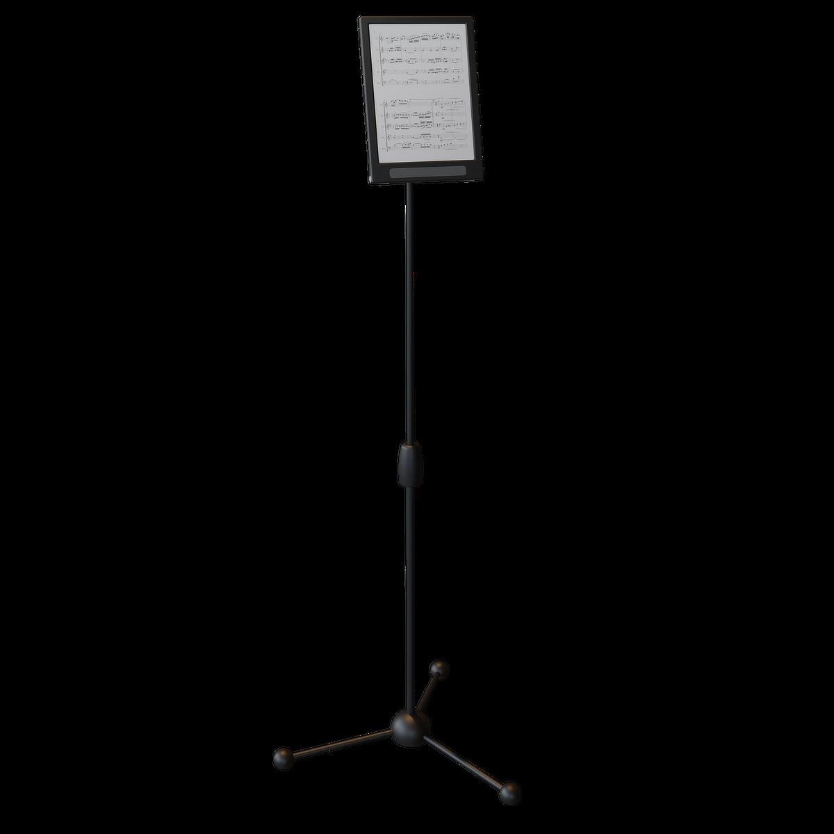 Sonatis Stand